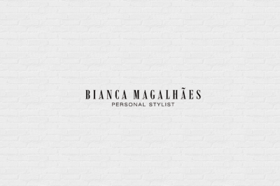 Personal Stylist Bianca Magalhães